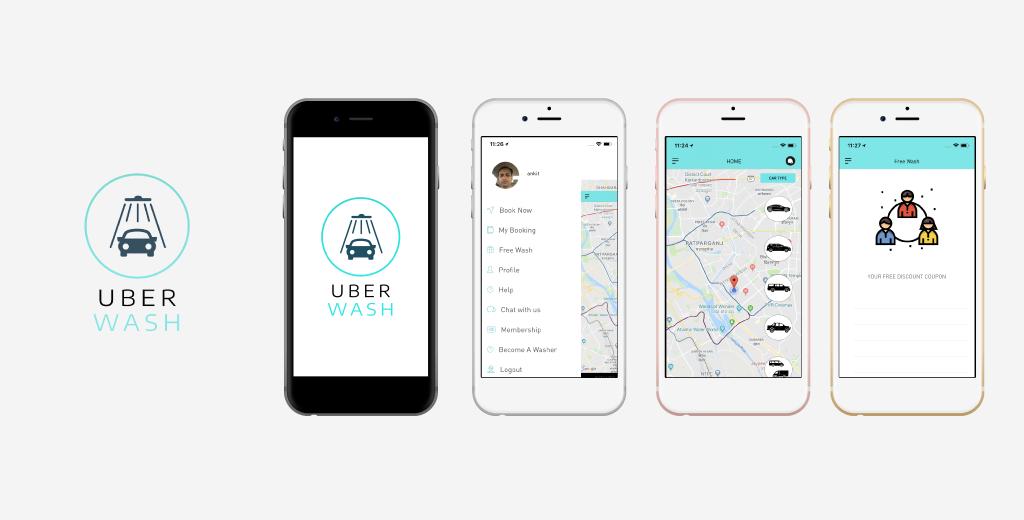 Uber-wash-parangat-technologies