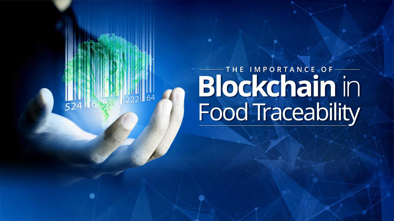 Blockchain to Transform Restaurant Supply Chains