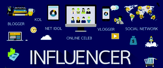 Blockchain Influencer Marketing