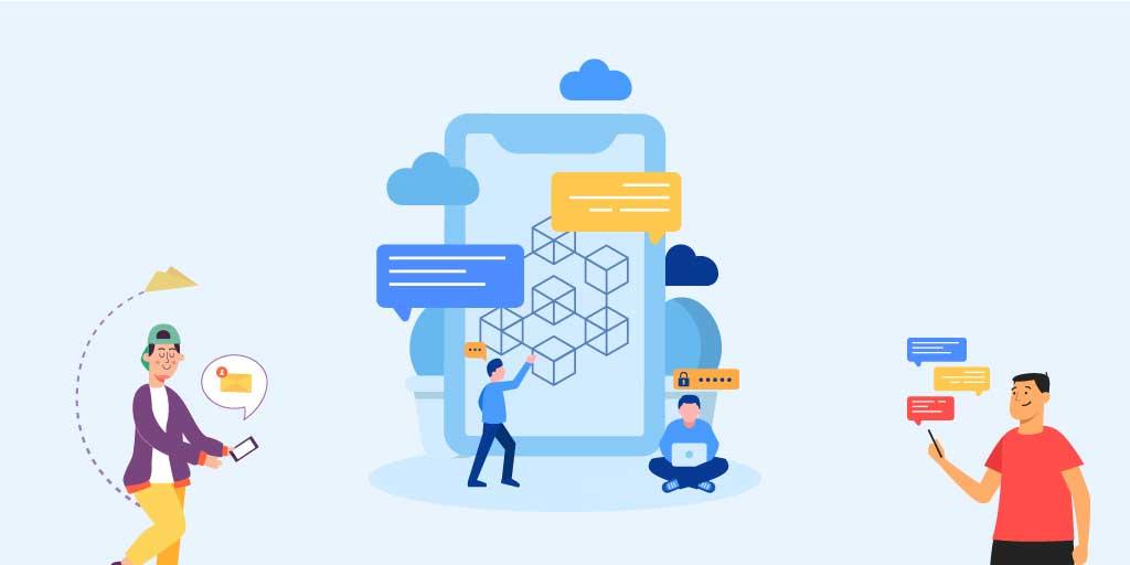 Can Blockchain Build a Better Messaging App?