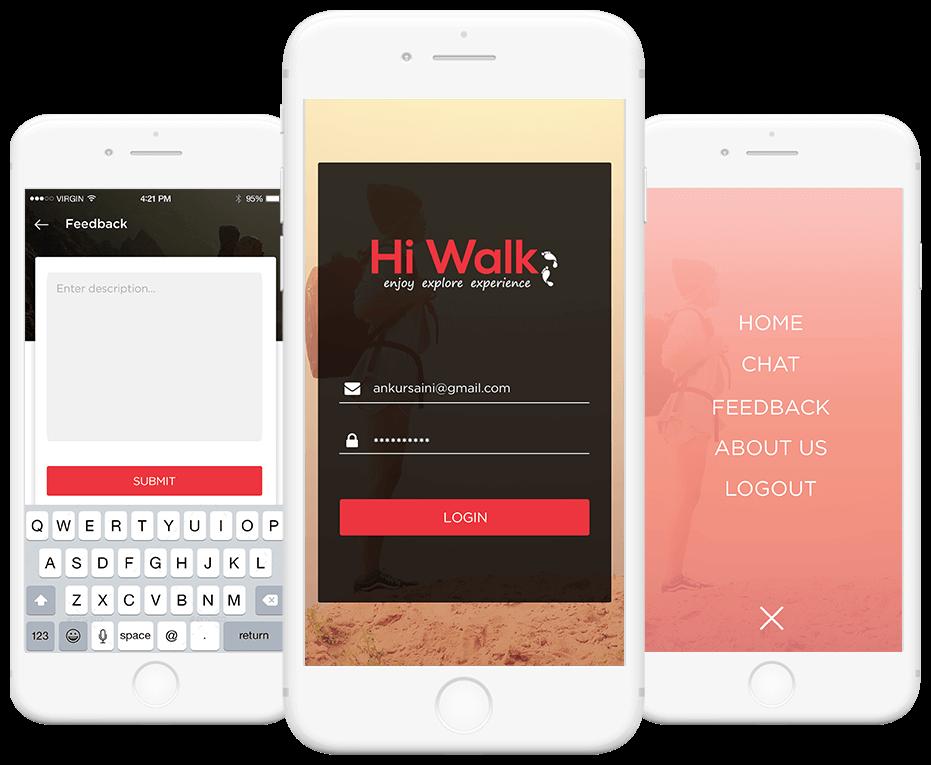 hiwalk